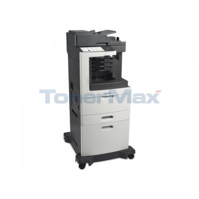 Lexmark MX810dxme MFP
